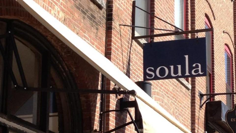 soulashoes
